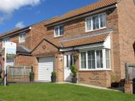 Detached house in West Meadows, Chopwell...