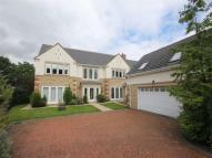 Detached home in Owlett Grange...