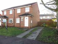 semi detached home in South Sherburn...