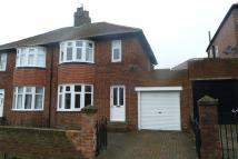 semi detached property in St Agnes Gardens West...