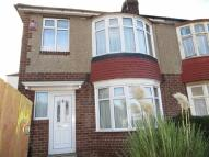 Newstead Rise semi detached property to rent
