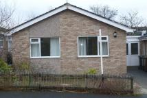 2 bed Detached Bungalow in Tynedale Close, Wylam...