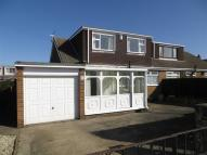 Roxburgh Close Semi-Detached Bungalow for sale