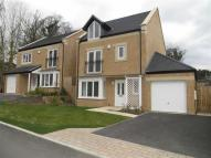 4 bed Detached house to rent in Guardswood Close, Prudhoe