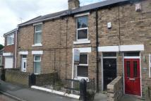 2 bedroom Terraced property to rent in Crawcrook Terrace...