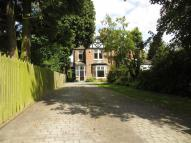 5 bedroom semi detached home in Strathmore Road...