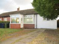 Bungalow to rent in Norman Road...