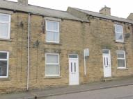 2 bedroom Terraced property to rent in East Street, High Spen...
