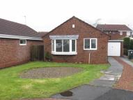 2 bedroom Bungalow to rent in Heather Place, CRAWCROOK...