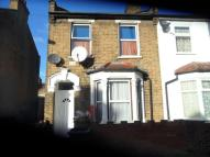 semi detached home in Perth Road, London