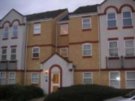 Flat in Aaron Hill Road, Beckton