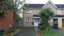 semi detached house in Edmond Hurst Drive...