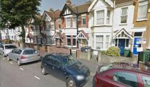 1 bed Terraced home to rent in Colchester Road, Leyton