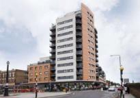 1 bed Flat to rent in Ibex House, Forest Lane...