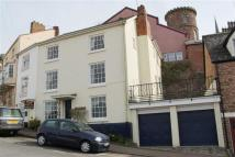 4 bedroom Terraced house for sale in Ross-on-Wye