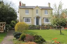 Detached house for sale in Smallbrook Road...