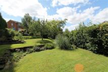 Detached home for sale in Ross-On-Wye