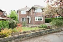 4 bed Detached home in Rydal Drive, Hale Barns