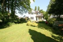 Detached house for sale in Wellington Road...