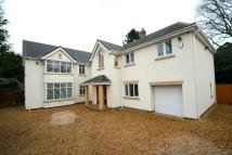 5 bedroom Detached house for sale in Oldfield Road, Altrincham