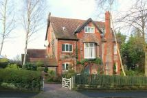 6 bedroom Detached property for sale in Bonville Road, Altrincham