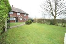 4 bed semi detached property in The Mount, Hale Barns...