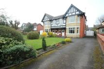 3 bed semi detached property for sale in Moss Lane, Timperley