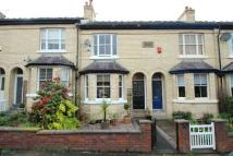 Ashfield Road Terraced property for sale