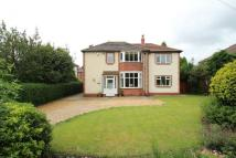 5 bedroom Detached property in Park Road, Timperley