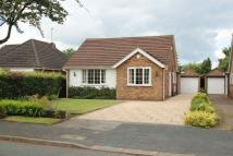 3 bedroom Detached Bungalow for sale in Ravenwood Drive...