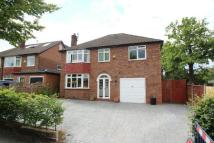 4 bed Detached property for sale in Wood Lane, Timperley