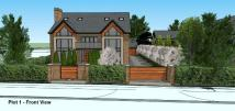 new development for sale in Bow Green Road, Bowdon
