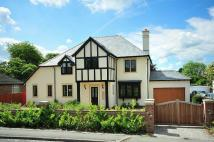 new house for sale in Hale Road, Hale Barns
