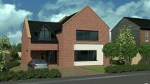 new home for sale in Stockport Road, Timperley