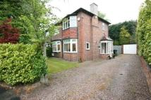 3 bed semi detached house in Crampton Drive...