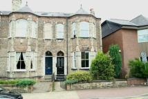 5 bedroom End of Terrace home for sale in Oxford Road, Altrincham