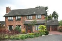 4 bedroom Detached home for sale in Egerton Moss, Ashley