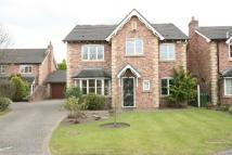 Detached home in The Paddock, Timperley
