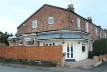 4 bedroom Terraced home for sale in Deansgate Lane, Timperley