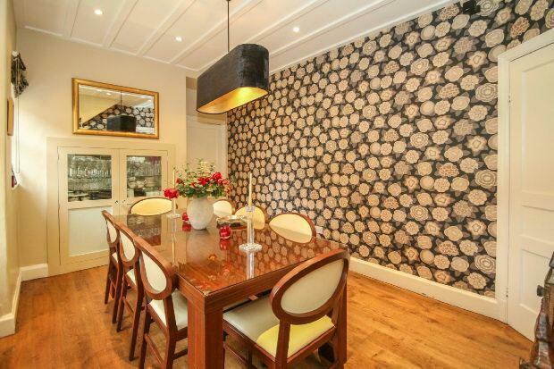 Dining Room Aspect 3