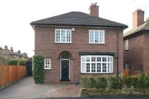 4 bed Detached house in Graysands Road, Hale