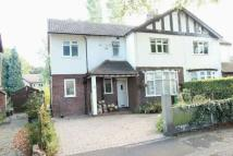 4 bedroom semi detached house in Foxhall Road, Timperley