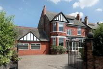 Detached property for sale in Stockport Road, Timperley