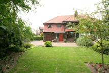 5 bedroom semi detached house for sale in Stockport Road, Timperley