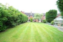 4 bed semi detached home for sale in Vale Road, Timperley