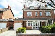 semi detached home in Westwood Avenue...