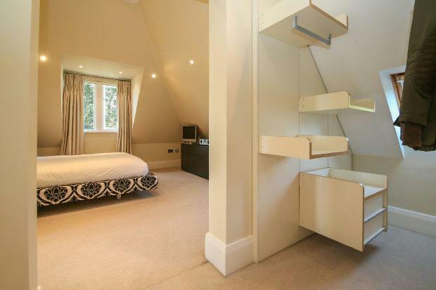 Guest Bedroom 5 Aspe