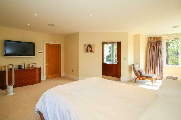 Principal Bedroom  A