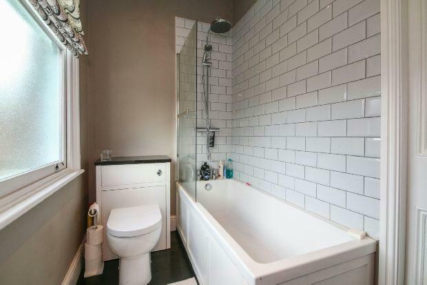 Bathroom 1 Aspect 2