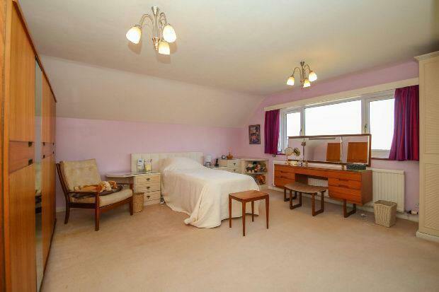 Principal Bedroom As